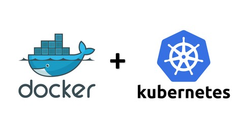 learning-docker-and-k8s-by-practice