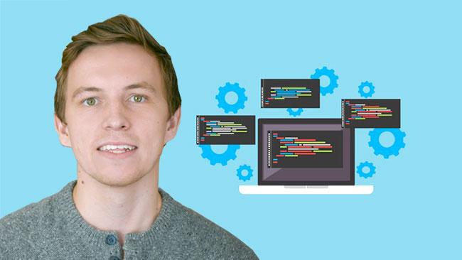 Colt Steele's Modern Python 3 Bootcamp