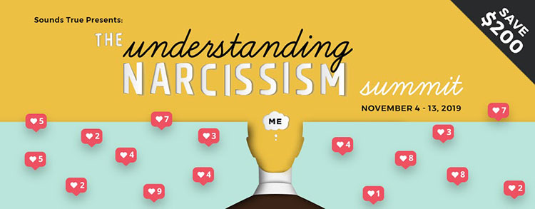 The Understanding Narcissism Online Course